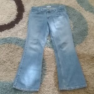 American Eagle favorite fit jeans